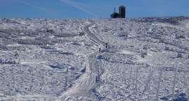 GOPR ostrzega - bardzo trudne warunki na szlakach