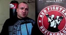 Rozmowa z trenerem BKS Red Fighters - Bartoszem Kamudą