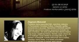 Zapraszamy na wystawę fotografii  Dagmary Matusiak