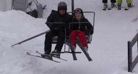 Szklarska Poręba zaprasza narciarzy i turystów