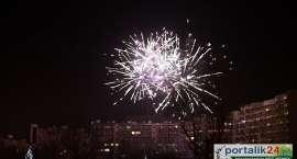 Tak świętowali Noc Sylwestrową Jeleniogórzanie