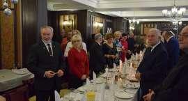 Spotkanie opłatkowe w Szklarskiej Porębie