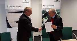 Nowa hala i 200 nowych miejsc pracy w Draexlmaier