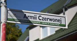 Szklarska Poręba dekomunizuje ulice