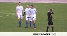Łukasz Kowalski podsumowuje rundę jesienną
