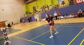 Jeleniogórzanie na 3 dniowym maratonie badmintona