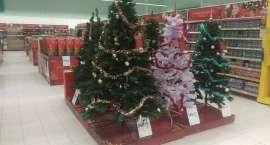 W jeleniogórskich marketach mamy już Boże Narodzenie. Czy nie za wcześnie?