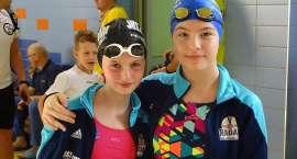 Just Swim Jelenia Góra na Mistrzostwach Zagłębia Miedziowego