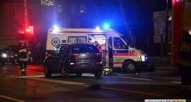 Ukradł samochód i śmiertelnie potrącił pieszego. 18-latek odpowie za zbrodnie