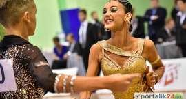 480 par rywalizowało w turnieju tańca