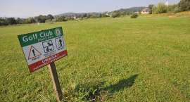 W Jeleniej Górze można pograć w golfa