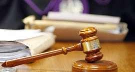 Taksówkarz skazany za napad na salon jubilerski w Karpaczu