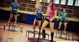 Nietypowy trening KPR-u Jelenia Góra