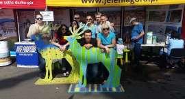 Promocja Karkonoszy na targach w Świnoujściu