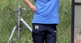 Jerzy Szaliński nie jest już trenerem Lotnika