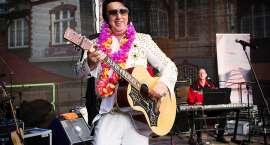 Elvis żyje ! I zaśpiewał w Karpaczu !