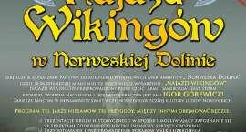 Najazd Wikingów w Szklarskiej Porębie