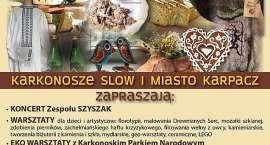 Karkonoski Jarmark Lokalny 14 sierpnia 2016 Karpacz
