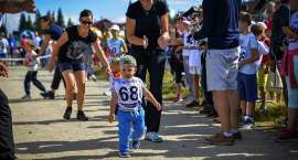 Letni Bieg Piastów - Rodzinne święto nie tylko dla biegaczy