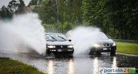 Jelenia Góra : Prezydent ogłosił alarm przeciwpowodziowy