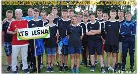 Koniec przepięknej przygody Dobiegniew Cup 2016 r