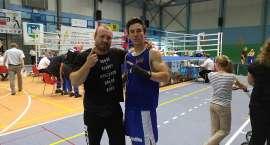 Oskar Kapczyński walczy o olimpijskie złoto !