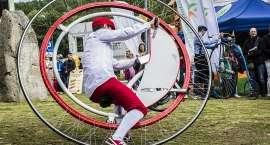 Szklarska Poręba : Zlot rowerów niezwykłych