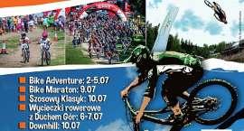 Festiwal rowerowy BIKE WEEK startuje już dziś !