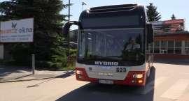 Za niska częstotliwość kursowania autobusów