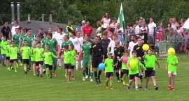 Śląsk Wrocław wygrywa z Olimpią w meczu przyjaźni