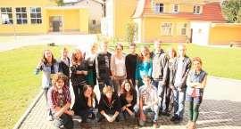 Norwid na Uniwersytecie Technicznym w Dreźnie
