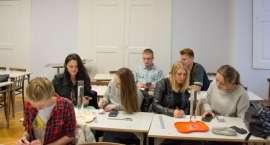 Norwid w Akademii Młodych Odkrywców
