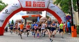 Jeleniogórzanin zwycięża półmaraton Interferie RUN