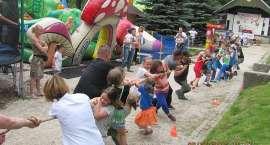 Kolorowy i rodzinny Dzień Dziecka w Szklarskiej Porębie