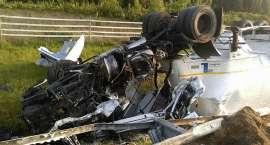 Śmierć na autostradzie A4