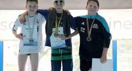 Sprinty pływackie w Stolicy Karkonoszy po raz trzeci!
