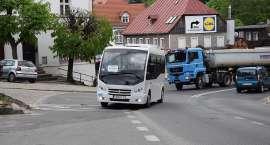 Jazdy testowe miejskiej komunikacji w Szklarskiej Porębie
