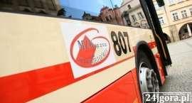 Ograniczenia w kursowaniu autobusów linii 4, 18 i 19 w Gminie Podgórzyn dnia 14 maja