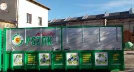 W maju kolejna zbiórka odpadów problemowych