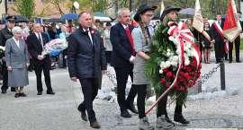 Jelenia Góra : 225 rocznica uchwalenia Konstytucji 3 Maja