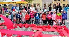 Święto Flagi na Placu Ratuszowym