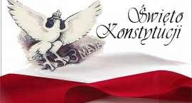 Jutro obchody Święta Konstytucji 3 Maja