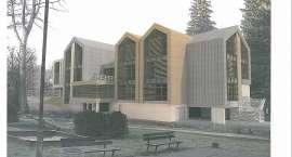 W Szklarskiej Porębie ma powstać nowoczesny dom kultury