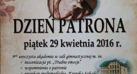 Szklarska Poręba : Dzień Patrona Szkoły Wlastimila Hofmana