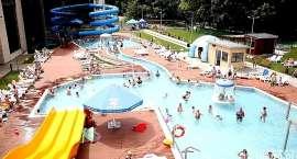 Termy Cieplickie będą miały dodatkowy basen, salę fitness i mały hotel.