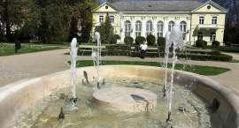 Park Zdrojowy wizytówką miasta