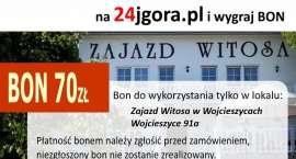 Dodaj ogłoszenie i wygraj bon o wartości 70 zł !