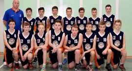 Koszykarze KS Sudety zwyciężyli w ogólnopolskim turnieju