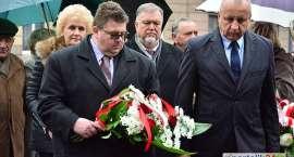 Uczcili pamięć Jerzego Szmajdzińskiego i 96 ofiar katastrofy smoleńskiej
