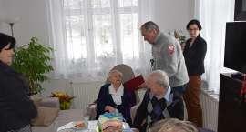 Piękny jubileusz 100.letniej mieszkanki Szklarskiej Poręby